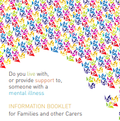Private Mental Health Consumer Carer Network